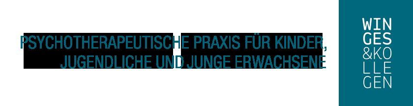 Logo Johannes J. Winges